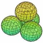green boules