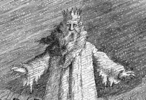 King_Winter_Drawing