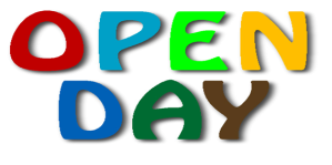 Logo Open Day